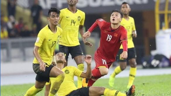 Malaysia chính thức gửi đơn xin hoãn trận gặp tuyển Việt Nam