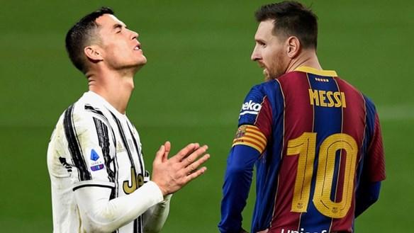 Vì sao C.Ronaldo và Messi dần trở thành... 'gánh nặng'?