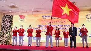 Thể thao Việt Nam: Chuẩn bị tốt hơn cho giai đoạn tới