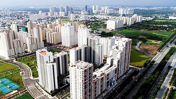 Thị trường bất động sản: Cần hệ thống pháp luật hoàn thiện