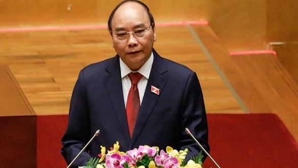 Tân Chủ tịch nước: Thực tế, khó khăn là bài kiểm tra tinh thần nhẫn nại và ý chí vươn lên của chúng ta