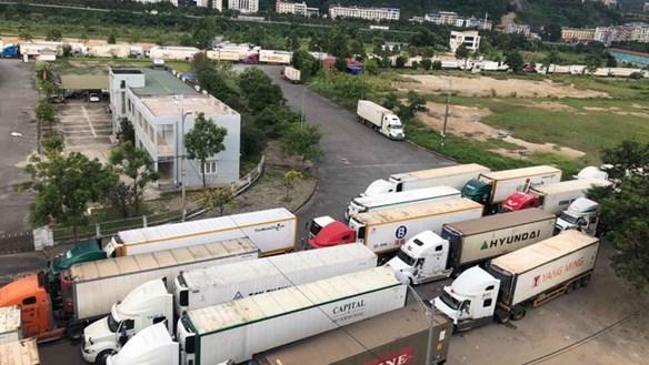 Khởi tố vụ giả mạo hồ sơ, buôn lậu 17 container giá trị hơn 31 tỷ đồng