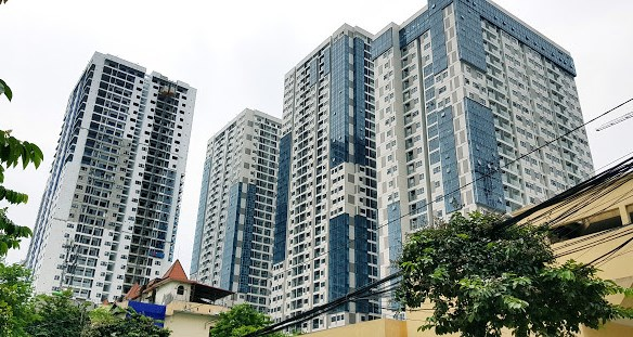 Hàng nghìn căn hộ nhà ở xã hội chuẩn bị mở bán