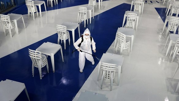 Thế giới 'tiệm cận' 100 triệu ca nhiễm Covid-19