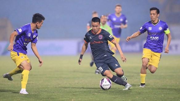 V-League 2021: Đầy những bất ngờ