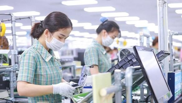 2 tháng đầu năm, gần 5,5 tỷ USD vốn FDI vào Việt Nam