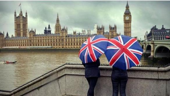 Vương quốc Anh trước nguy cơ 'vỡ vụn'