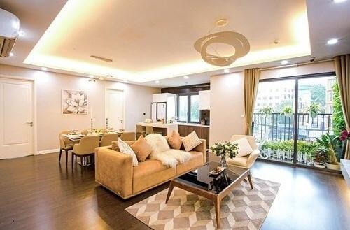 Điều kiện cần và đủ khi mua bán nhà chung cư
