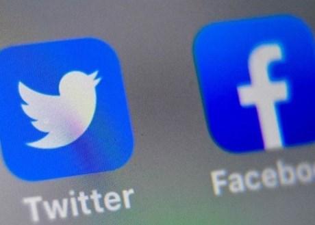Mạng xã hội Facebook, Twitter đối mặt với lệnh cấm ở Ấn Độ