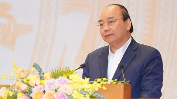 Thủ tướng nhấn mạnh yêu cầu chống 'tham nhũng chính sách'