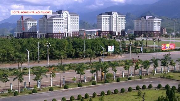 Bất cập tại Sở Tài nguyên và Môi trường tỉnh Lai Châu