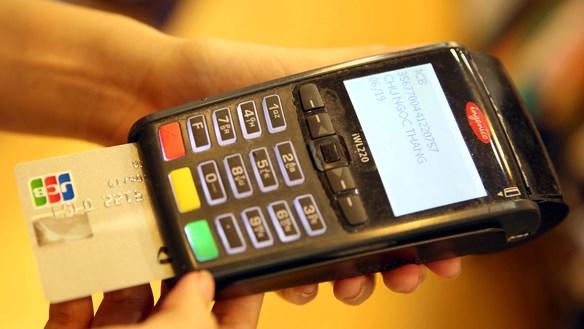 Thách thức thanh toán không dùng tiền mặt