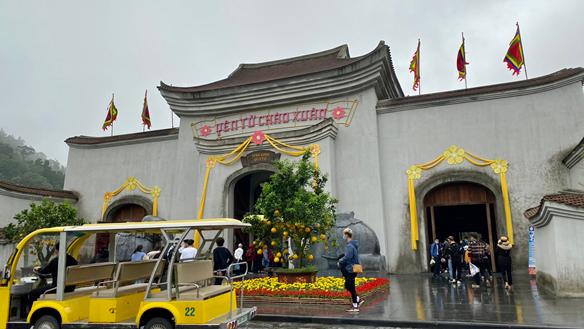 Quảng Ninh sau 1 tuần mở lại hoạt động du lịch