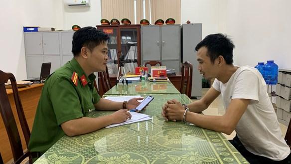 Thừa Thiên – Huế: Bắt giữ 2 đối tượng đang tàng trữ lượng ma tuý 'khủng'