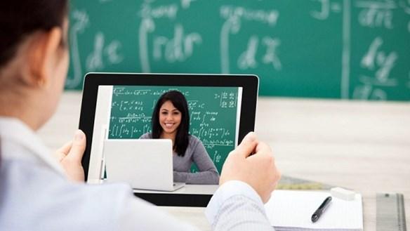 Tràn lan các lớp học Online tự phát: Băn khoăn câu chuyện chất lượng