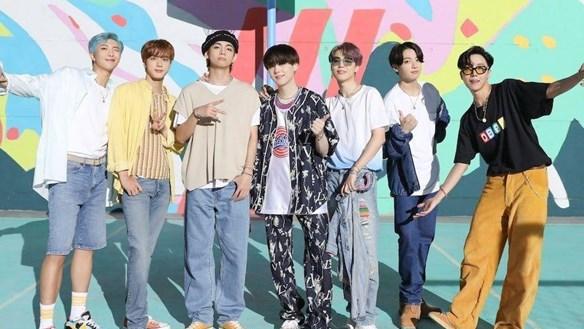 K-Pop 2021: Chờ đợi nhiều nhân tố mới