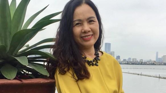 Nhà văn Thuỳ Dương: Cú sốc dịch bệnh là cơ hội tự vấn chính mình