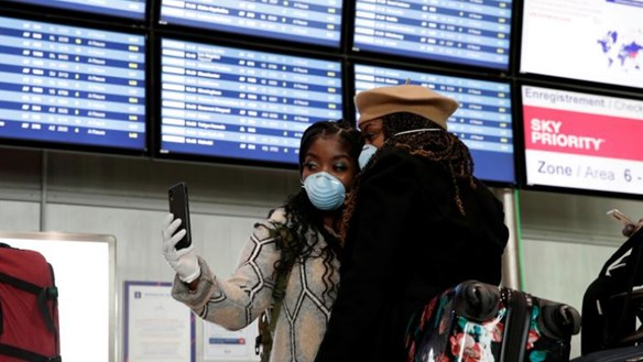 Mỹ sắp dỡ bỏ hạn chế nhập cảnh đối với người đến từ châu ÂU, Brazil?