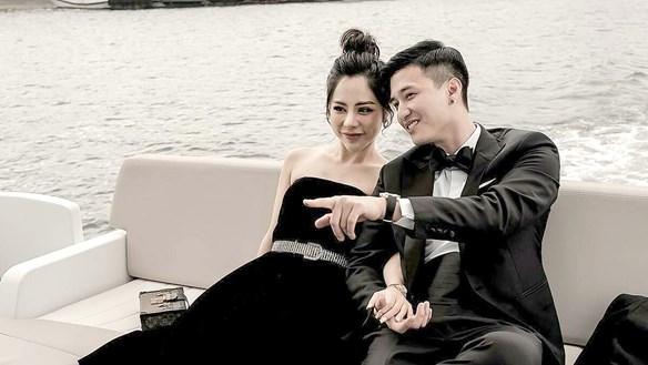[ẢNH] 'Sao' Việt trong ngày: Huỳnh Anh công khai bạn gái mới sau 3 năm chia tay Hoàng Oanh