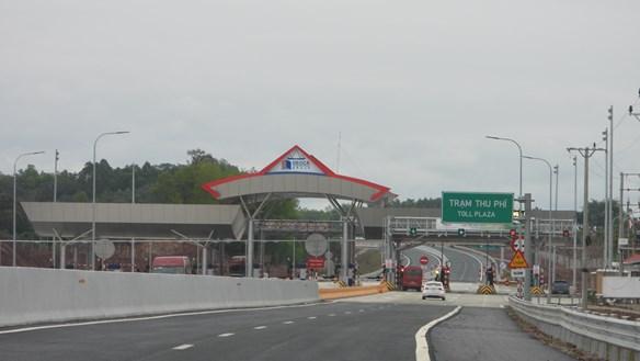 Cao tốc Bắc Giang - Lạng Sơn: Chủ đầu tư nói gì khi bị 'tố' chây ỳ khắc phục thiệt hại