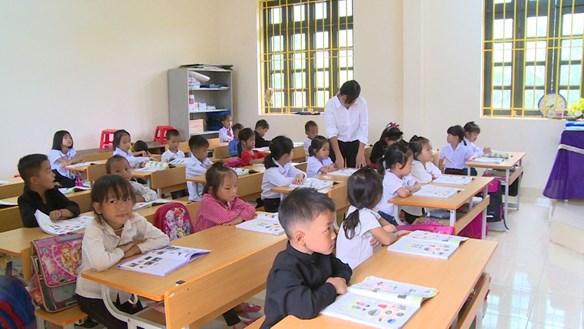 Triển khai chương trình lớp 2, lớp 6: Chú trọng thực nghiệm sách giáo khoa