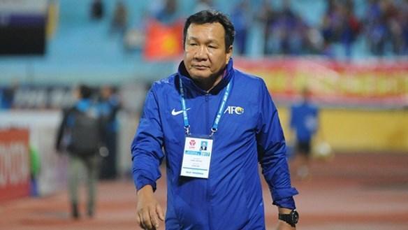 CLB Hà Nội bổ nhiệm 'thuyền trưởng mới' thay HLV Chu Đình Nghiêm