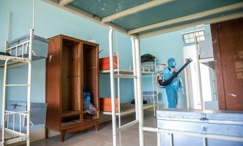 Sáng 21/4: Không có ca Covid-19, gần 107.000 người Việt Nam đã tiêm vaccine
