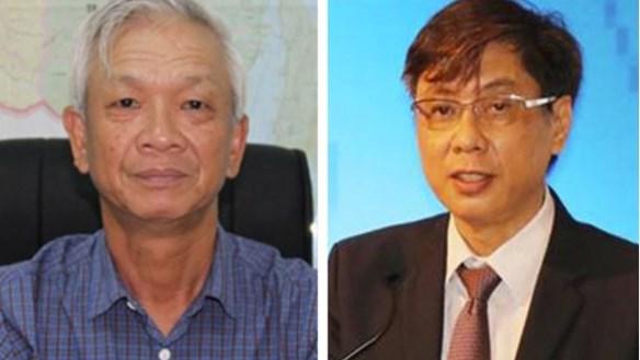 Vì sao 2 cựu Chủ tịch Khánh Hoà bị bắt?