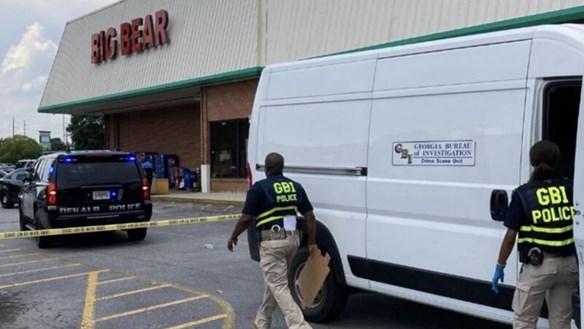 Mỹ: Nhân viên siêu thị bị bắn chết vì nhắc khách đeo khẩu trang
