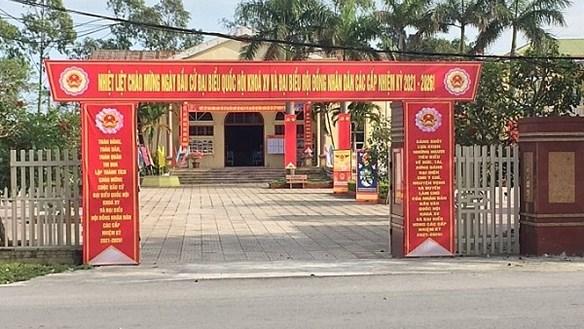 Hà Tĩnh: Sai phạm đất đai, nhiều cán bộ xã bị đề nghị kỷ luật