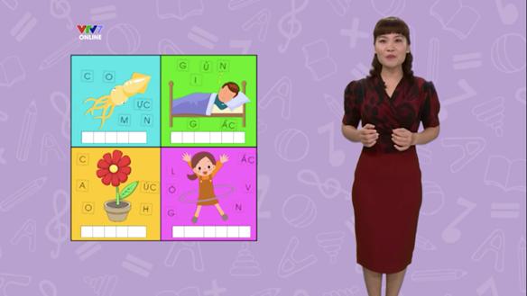 Thiết kế bài học trên truyền hình: Cần sinh động, dễ hiểu