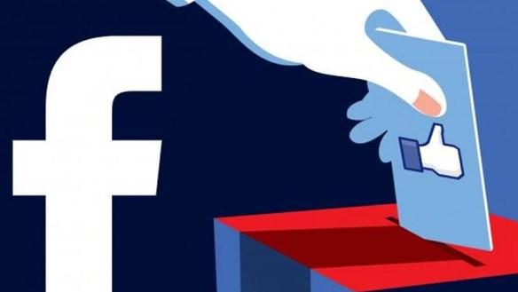 Facebook từ chối quảng cáo liên quan tới bầu cử Tổng thống Mỹ