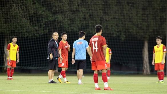 U23 Việt Nam: Sẵn sàng cho thử thách mới