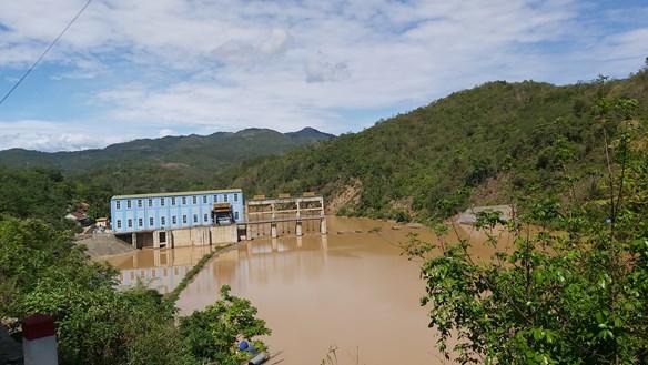 Nghệ An: Hời hợt trong xử lý an toàn hồ đập