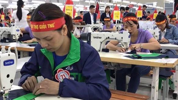 Thái Nguyên: Đẩy mạnh các hoạt động ưu tiên hàng Việt