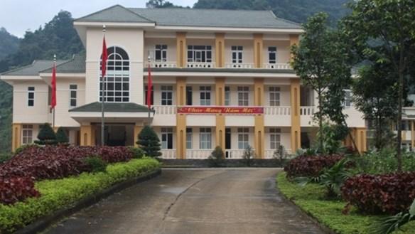 Ban Quản lý Vườn Quốc gia Phong Nha - Kẻ Bàng: Nhiều sai phạm kéo dài