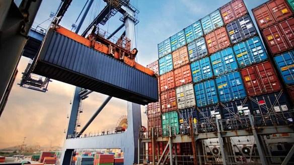 Giải tỏa những điểm nghẽn logistics