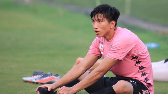 Đoàn Văn Hậu tái phát chấn thương: Mối lo của ông Park