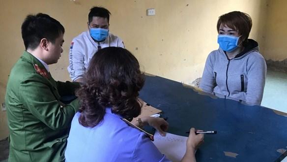 Rợn người với lời khai của chủ quán bánh xèo tra tấn trẻ em ở Bắc Ninh