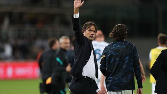 HLV Inter tuyên bố không cần Lukaku vẫn có thể vô địch Serie A