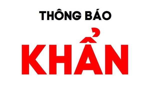 Quảng Ninh: Lịch trình di chuyển của bệnh nhân Vĩnh Phúc tại Hạ Long