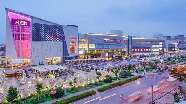 Hải Phòng: Đề nghị người đến Trung tâm Aeon Mall phải khai báo y tế