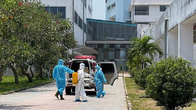 Thừa Thiên - Huế: Thêm 1 người nghi dương tính với SARS-CoV-2