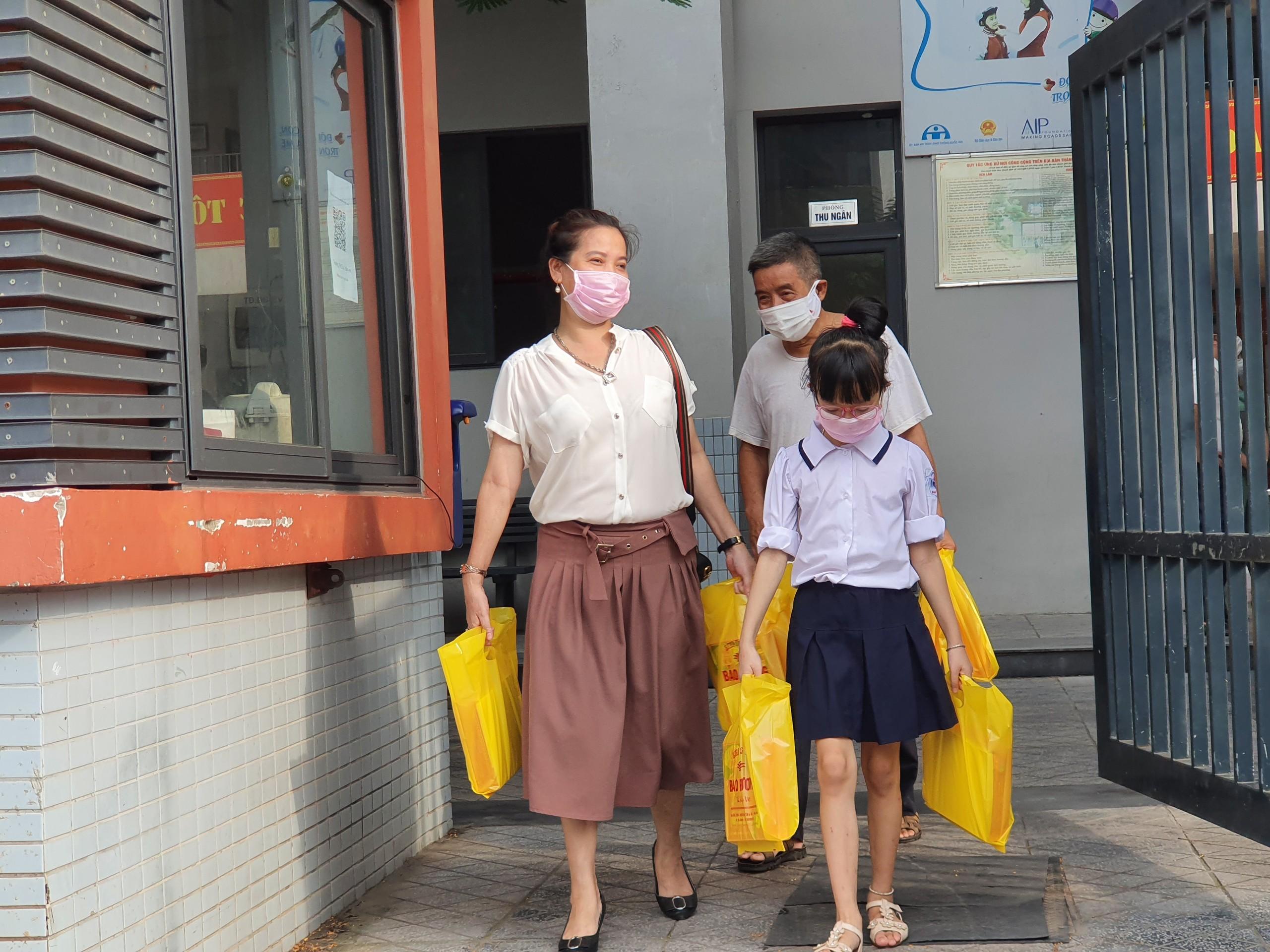 Hà Nội: Bánh trung thu truyền thống chưa 'hạ nhiệt' - Ảnh 5