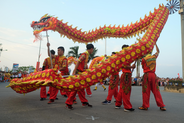 Khí thế mới, đưa Quảng Bình phát triển nhanh và bền vững.