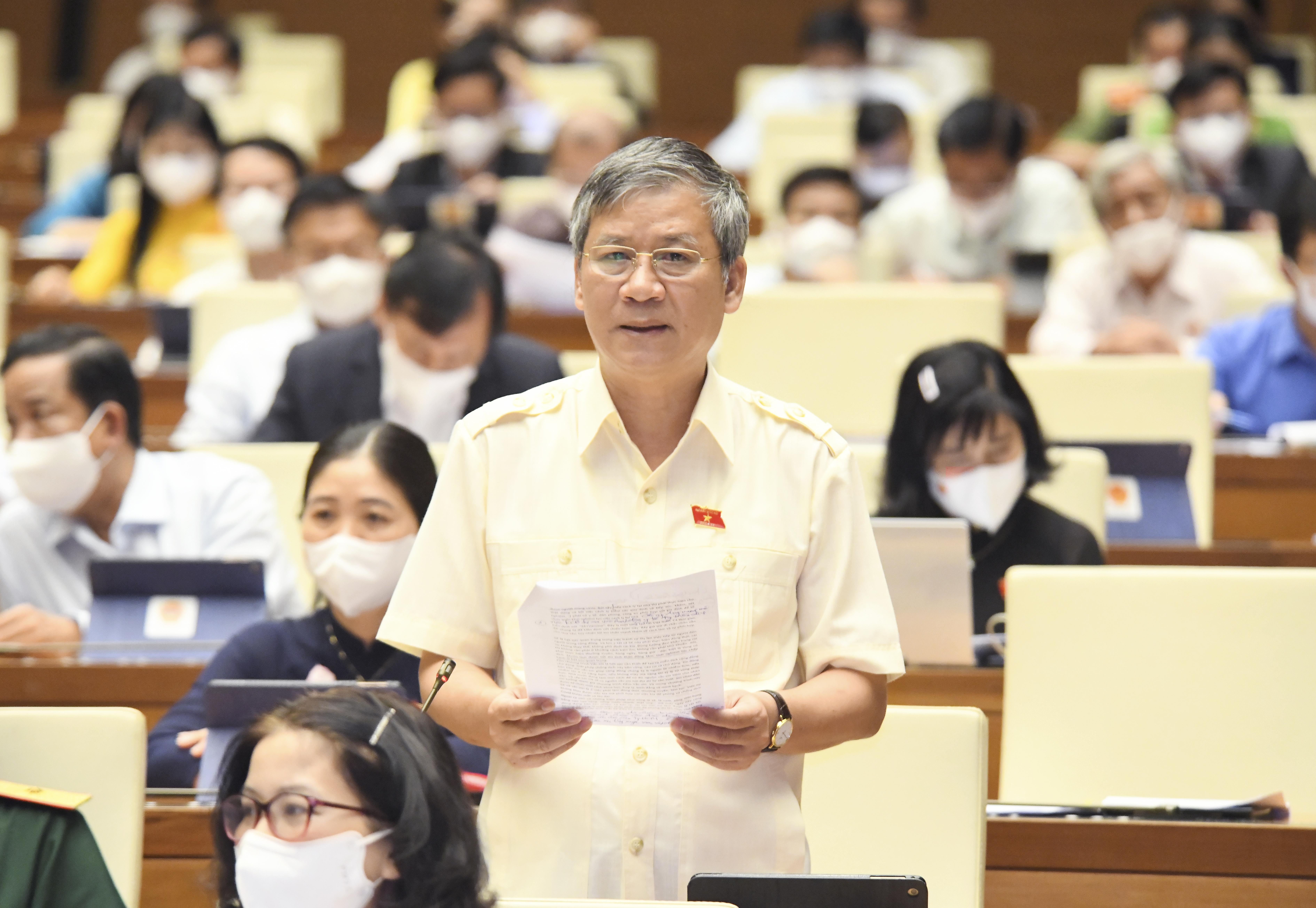 GS. TS Nguyễn Anh Trí.