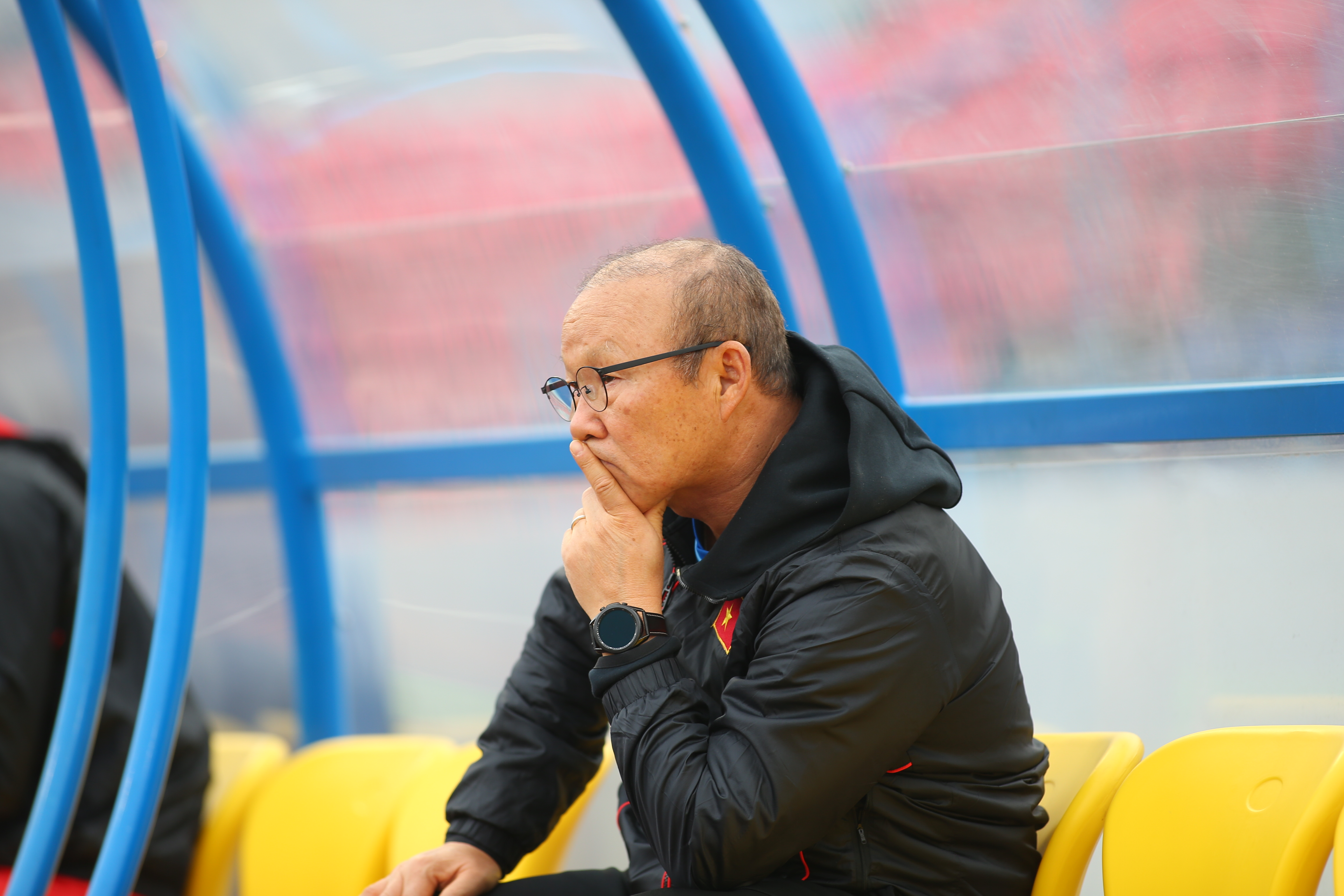 NHM lại tiếp tục trông chờ HLV Park Hang Seo trổ tài giúp bóng đá Việt tiếp tục thành công.