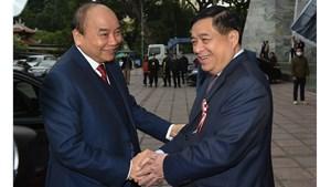 Quy mô kinh tế Việt Nam vượt 1 nghìn tỷ USD theo sức mua tương đương