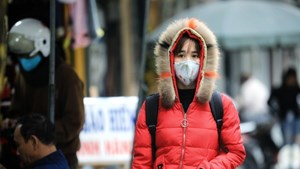 Miền Bắc tiếp tục rét đậm, rét hại, Nam Bộ mưa lạnh