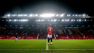 Những khoảnh khắc Man Utd đánh bại Aston Villa